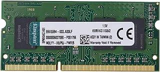 KINGSTON 2GB DDR3 PC3-12800S, 1600MHz RAM for laptop