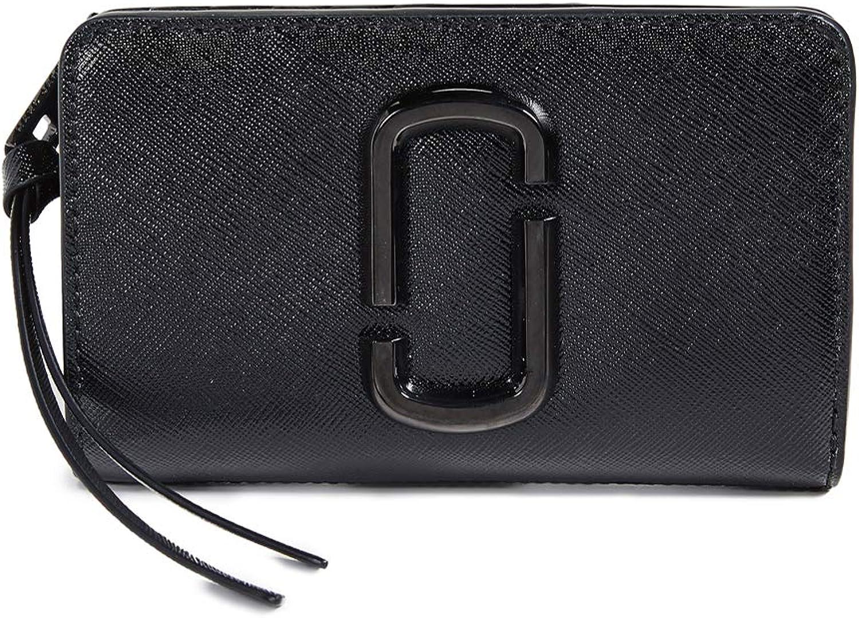 Marc Jacobs Women's Snapshot Compact Wallet