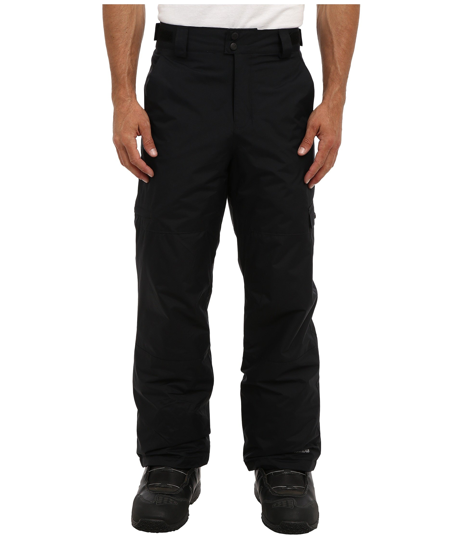 COLUMBIA Snow Gun™ Pant, Black