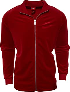 Best nike velour jacket mens Reviews
