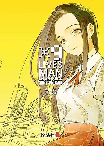 9 Lives Man