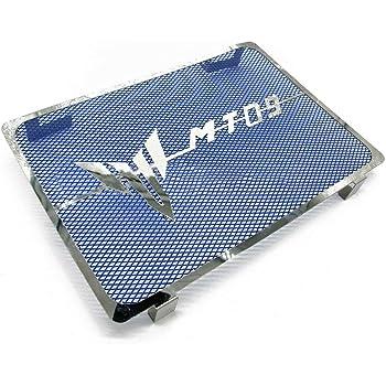 Griglia di Protezione Professionale per radiatore Moto per Yamaha MT-09 MT09 14-17 Rabusion