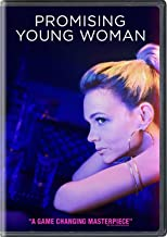 Promising Young Woman - DVD