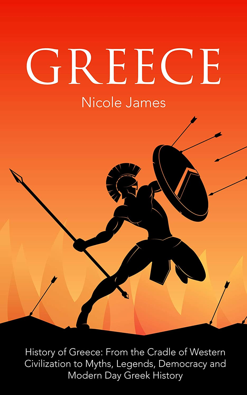 バーターコンピューターを使用するおばあさんHistory of Greece: History of Greece: From the Cradle of Western Civilization to Myths, Legends, Democracy and Modern Day Greek History (English Edition)