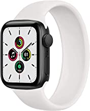 WAAILU Solo Loop Band Compatible with Apple Watch SE...