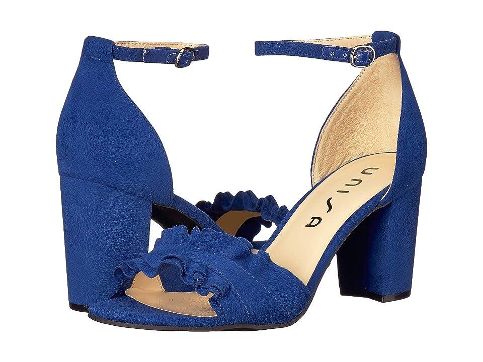 Unisa Danni (Dark Royal Blue) Women