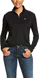 3b1fe656 Amazon.co.uk: Ariat - Tops, T-Shirts & Blouses / Women: Clothing