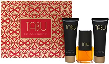 Dana Tabu Signature Collection Set de regalo