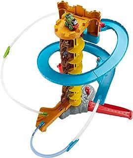 Fisher-Price Thomas & Friends MINIS, Twist-n-Turn Stunt Set