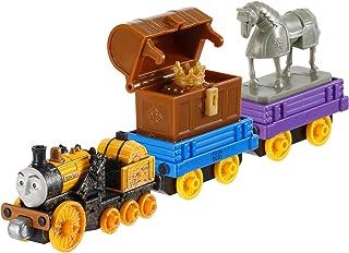 Thomas Friends Fisher-Price Take-n-Play, Stephen the Treasure Pack