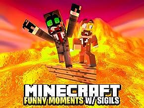 Clip: Funny Moments Minecraft (Sigils)
