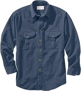 filson moleskin shirt