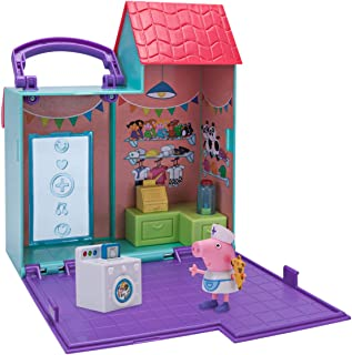 Peppa Pig Doll Hospital Little Places Playset