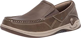 Men's Havana Boat Shoe
