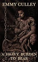A Heavy Burden to Bear (Tudor Trilogy)