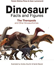 Permalink to Dinosaur Facts and Figures: The Theropods and Other Dinosauriformes PDF