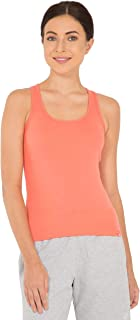 Jockey Women's Racer Back Tank Top