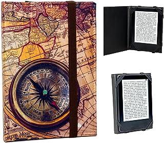 comprar comparacion ANVAL Funda para EBOOK BQ Cervantes 4