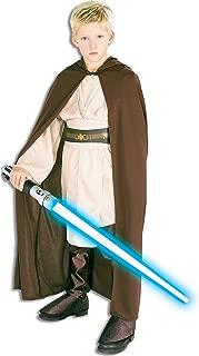 Rubie's Star Wars Classic Child's Hooded Jedi Robe, X-Small