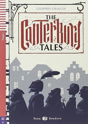 Canterbury tales. Per la Scuola media. Con CD Audio