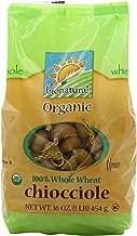 bionaturae Organic Whole Wheat Chiocciole, 16-Ounce Bags (Pack of 6)