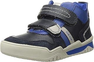 Geox Kids' Perth Boy 3 Sneaker