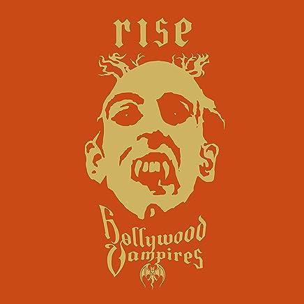 Rise (Limited Box Set inkl. CD Digipak + Tshirt Gr. L)