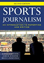 Best introduction to sports journalism Reviews