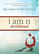 I Am N Devotional
