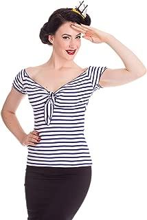 Best nautical top womens Reviews
