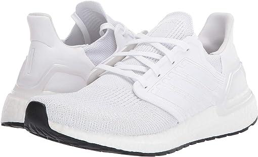 Footwear White/Grey Three/Core Black