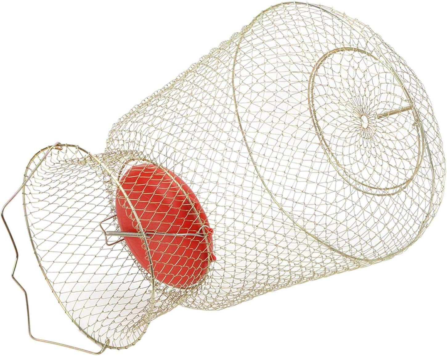 Tomantery Portable Bait Traps Ranking High quality new TOP14 Fishing Nets Baits Me Cast