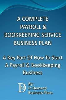 payroll service key