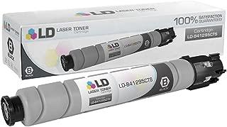 LD Compatible Toner Cartridge Replacement for Ricoh 841295 (Black)
