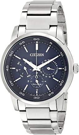 Citizen Watches BU2010-57L Eco-Drive Dress