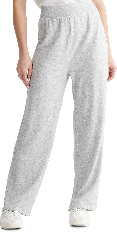 Lucky Brand Women's Cloud Jersey Wide Leg Pant