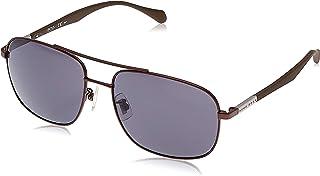 هيوغو بوس نظارة شمسية افييتور للنساء