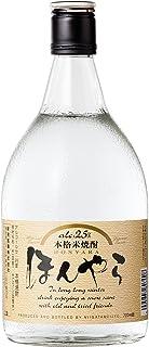 新潟銘醸 ほんやら 本格焼酎 [ 焼酎 25度 720ml ]