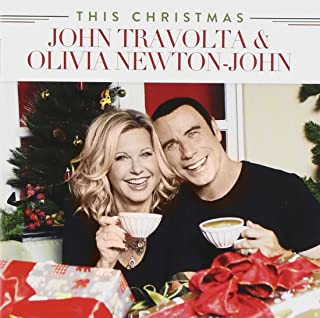 John Travolta & Olivia Newton-John - This Christmas +Bonus [Japan LTD SHM-CD] UICY-10038