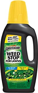 Spectracide Weed Stop For Lawns Concentrate (HG-96392) (32 fl oz)