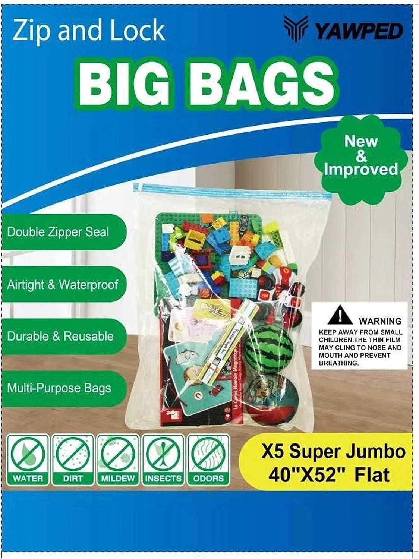 Yawped 15 Pack Super Jumbo 40