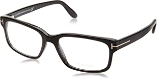 FT5313 Eyeglasses 002 Matte Black/Gloss Black Transition Effect 55mm 5313