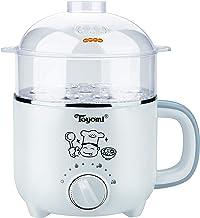 Toyomi MC 606 Multi Cooker with Steamer, 1L