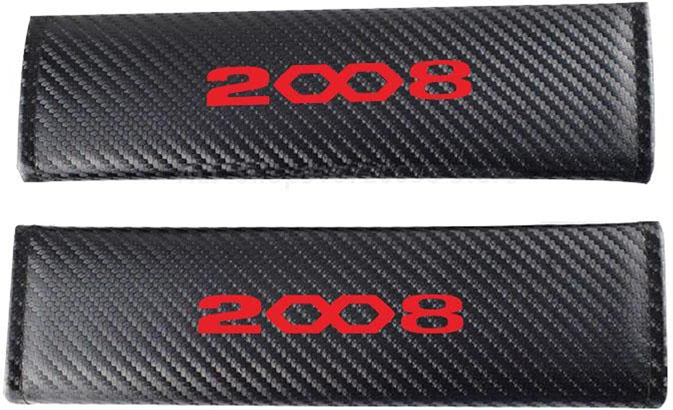 WSZMD Suitable for Genuine Peugeot 2008 Car Max 85% OFF Belt Auto Protect to Seat Pa