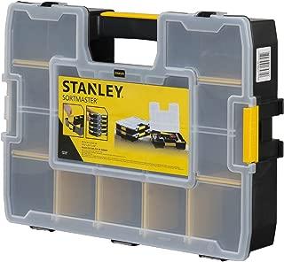 Tool Box Organizer Portable Garage Storage Cabinet Small Parts Stanley Chest