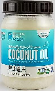 Best better body coconut Reviews