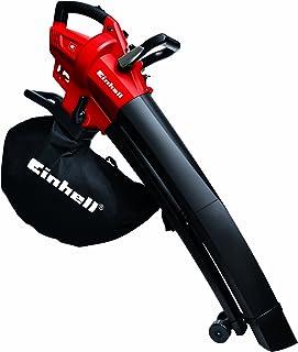 comprar comparacion Einhell Aspirador- soplador triturador eléctrico (GC-EL 2600 E), saco de 45 l, 270Km/h, 2600 W, 230V (ref. 3433290)