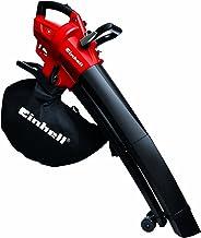 Einhell Aspirador- soplador triturador eléctrico (GC-EL 2600 E), saco de 45 l, 270Km/h, 2600 W, 230V (ref. 3433290)