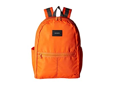 STATE Bags Bedford (Orange) Backpack Bags