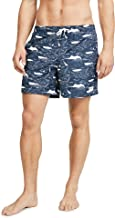 Bather Men's Motorboats Trunks